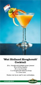Holland Hooghoudt