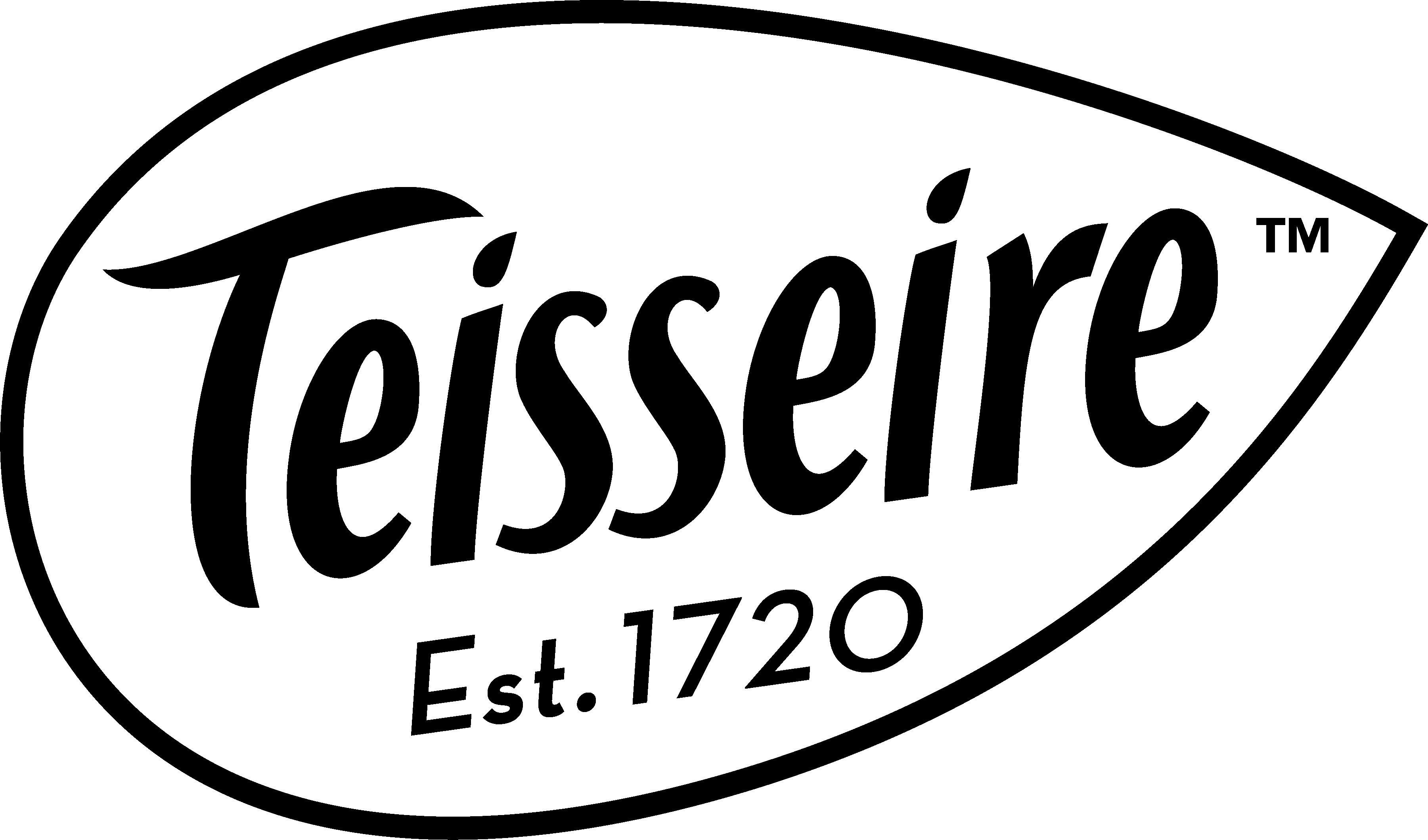 Teis CMYK Logo Master Medium zwart